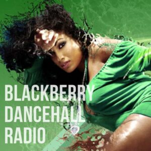 Blackberry Dancehall Radio