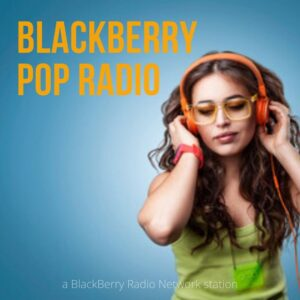 Blackberry Pop Radio