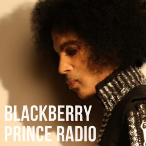 Blackberry Prince Radio
